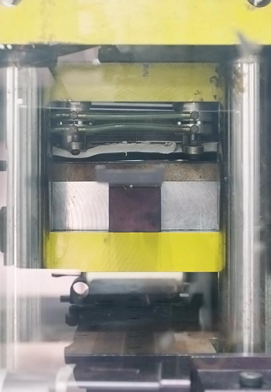 Class A (Matched Metal) Die Cutting